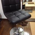 バー椅子(高さ調節可能)