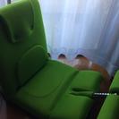 腹筋座椅子(グリーン)