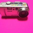 SONY デジタルカメラ Cyber shot