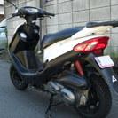 SYM プロ100、 保険30年2月 価4万2千円