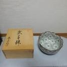 【値下げ】菓子鉢(未使用品)