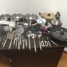 キッチン用品  調理器具 セット