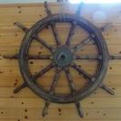 ラット(舵輪)