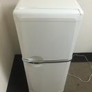 三菱ノンフロン冷蔵庫 136㍑  美品 配達相談可