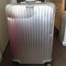 ☆リモワ☆ スーツケース トパーズ 63L