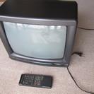 パナソニック14型ブラウン管テレビ...