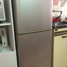 7月31日限定2005年SHARP冷蔵庫