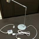 【無印良品】LEDミニデスクライト