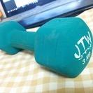 (値下げ)カラーアレー緑 3kg