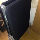 折りたたみ簡易ベッド(横幅63cm)