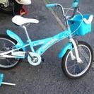 子供用 自転車 18インチ 点検整備済み