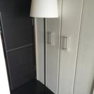 【ジャンク品】IKEA フロアアップライト