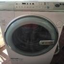 SHARP ドラム式洗濯乾燥機 2009年製