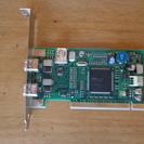 I/ODATA IEEE 1394 PCI デジタルキャプチャ増設...