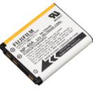 FinePix z1000のバッテリー