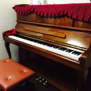 無料 東洋ピアノ ユニバーサル  NS-121D