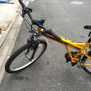 HUMMER自転車