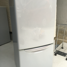 冷蔵庫 シルバー National