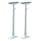 アイリスオーヤマ 耐震対策 家具の転倒防止用のつっぱり棒です。