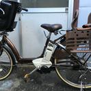 新基準】アンジェリーノ電動自転車   大容量バッテリー