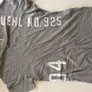 RUEHL Tシャツ☆