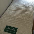 ベッド マットレスとベッドフレーム