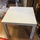 IKEA ミニテーブル