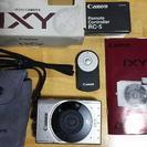 フィルムカメラ  Canon IXY240