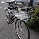 【美品】7月9日購入電動自転車