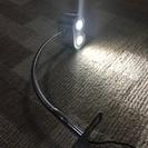 YAZAWA LED クリップライト