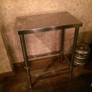 作業台 業務用 テーブル