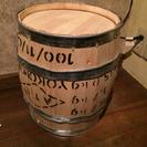 小さめ インテリア用品 タル 樽再度テーブル