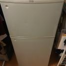 冷蔵庫 TOSHIBA GR-118TM