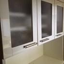 台所の収納棚