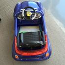 子供用  おもちゃ 電動自動車