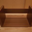 スライドラック 木製