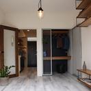 【池袋】1Rマンション(22㎡)リノベーション工事のお手伝い