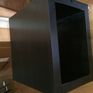 【イケア】正方形のテーブル
