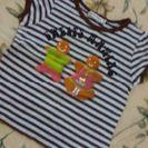 Tシャツ 100