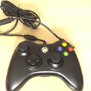 XBOX360 コントローラー  PCゲーム対応