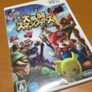 Wii 大乱闘スマッシュブラザーズ