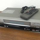 【最終値下げ!】フナイのVHSビデオデッキVR-H800