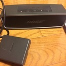 【値下げ】【BOSE】soundLink Mini Bluetoo...