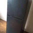 ★2ドア冷蔵庫★一人暮らし用に最適★