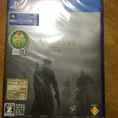 the order (PS4)
