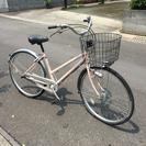 【お取引感謝】鹿児島発・引取のみ・26インチ・シティサイクル・中古