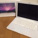 値下げ!中古 MacBook2009