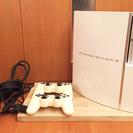 PLAYSTATION 3(80GB) セラミック・ホワイト