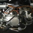 124cc モンキー