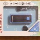 Transcend MP350 8GB(耐衝撃・生活防水) 動作未...